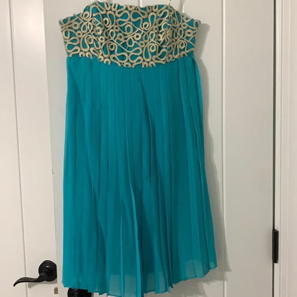 Lilly Pulitzer Dress Size 0